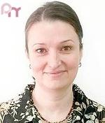 Бичурина Ольга Михайловна