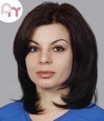 Водовская Виктория Валериевна