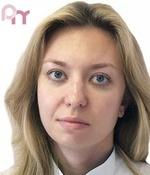 Булавина Ирина Андреевна