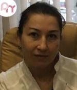 Адильханова Анджела Заирхановна