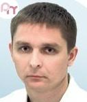 Антипов Евгений Александрович