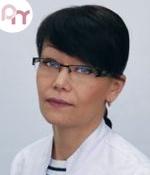 Богданец Светлана Анатольевна