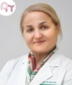 Абдулаева Сати Абдулаевна
