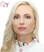 Алексенцева Татьяна Сергеевна