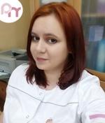 Александрова Татьяна Дмитриевна