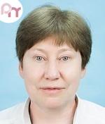 Азеркович Вероника Нахимовна