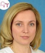 Алексеева Анна Александровна