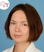 Аримова Полина Сергеевна