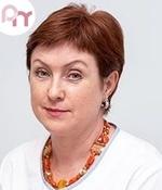 Абдулманова Надежда Ивановна