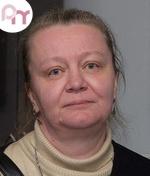 Азарных Анна Александровна