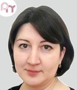 Аксёнова Елена Алексеевна