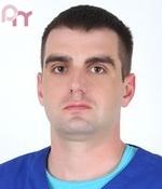 Антонов Алексей Алексеевич