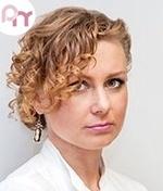 Авдиенко Ольга Владимировна