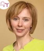 Балякина Ирина Александровна