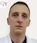 Абдурахимов Ренат Рашидович