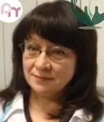 Артеменкова Наталия Владимировна