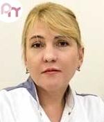 Кулеш Ирина Михайловна