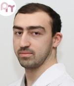 Абдулаев Мурад Ахмедович