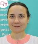 Агафонова Зоя Васильевна