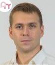 Агафонов Евгений Геннадьевич