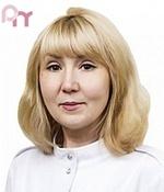 Абдуллина Гульнара Равильевна