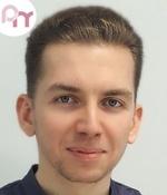 Барменков Юрий Вячеславович