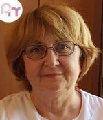 Авдеенко Нина Владимировна