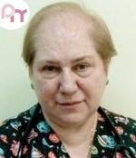 Бережкова Татьяна Владимировна