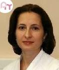 Кондрикова Елена Владимировна