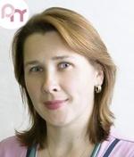 Акопян Татьяна Геннадьевна