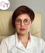 Буканова Наталия Юрьевна