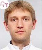 Антонов Евгений Андреевич