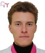 Алехин Михаил Игоревич