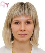 Бабаянц Дарья Владимировна