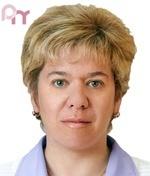 Горинова Юлия Викторовна