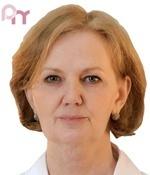 Григорьева (Блинова) Ирина Михайловна