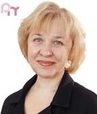 Аксенова Марина Геннадьевна