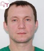 Аболишин Андрей Геннадьевич