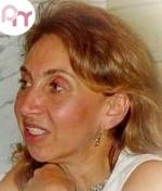 Агринская Ирина Анатольевна