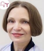 Алешина Елена Савельевна