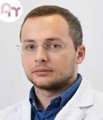 Новиков Кирилл Александрович