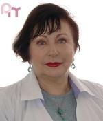 Беляева Маргарита Ивановна