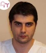 Абдуллаев Тимур Фуадович