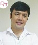 Абдурахимов Хатамджон Бободжонович