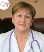 Захарова Людмила Алексеевна