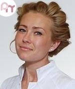 Абашина Анастасия Сергеевна