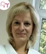 Ананьева Татьяна Владимировна