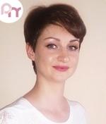 Казарина Ольга Витальевна
