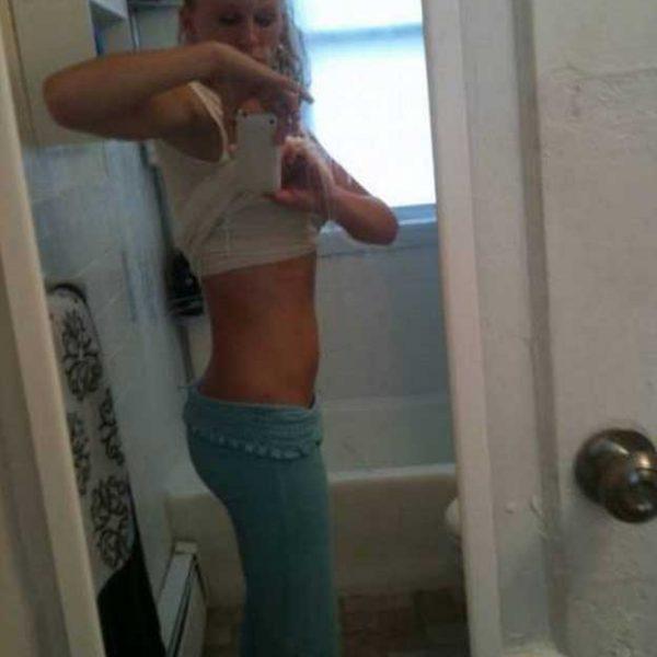 Живот на 12 недели беременности, фото 3