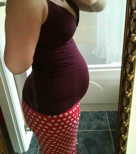 14 неделя беременности фото 2
